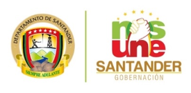 Santander nos une